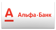 Оплата заказа через Альфа-банк